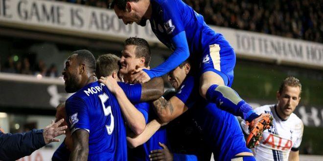 Leicester, ricchezza di club ricchezza di città