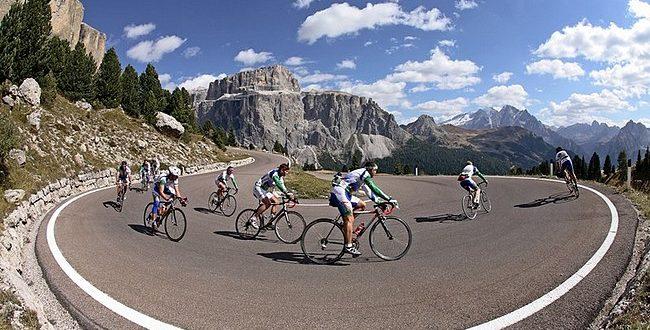 Come bisogna affrontare una salita per gli i ciclisti amatoriali