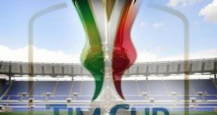 News Coppa Italia