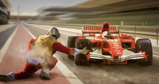 F1 GP Gran Bretagna 2 agosto a Silverstone, griglia di partenza e orario gara