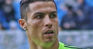 Cristiano Ronaldo negativo al coronavirus, arruolabile contro lo Spezia