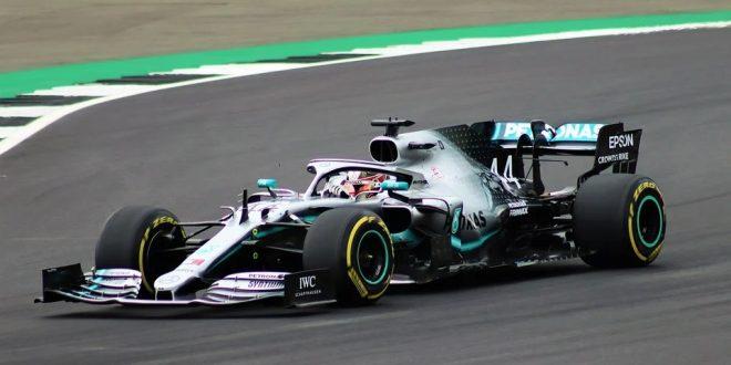 F1 Mercedes: Lewis Hamilton 7 volte campione del mondo continua, 'Non è finita qui'