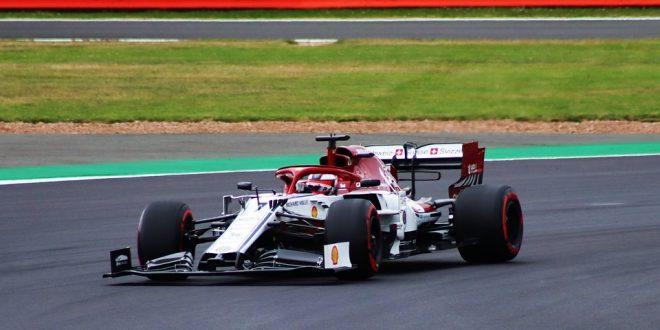 Gran Premio Silverstone di Formula Uno orario prove libere, qualifiche e gara