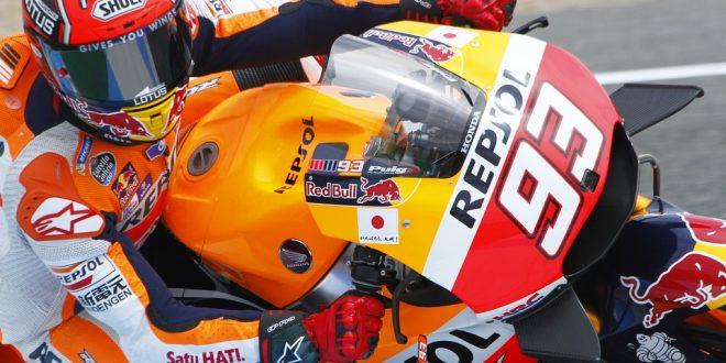 MotoGP 2020 Andalusia, orario qualifiche e gara Gran Premio Jerez