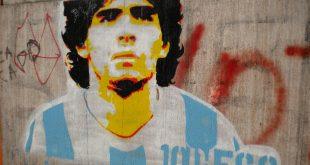 Calcio Serie A 28-29-30 novembre, il tributo a Diego Armando Maradona