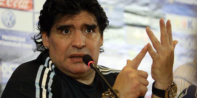 Diego Armando Maradona è morto a 60 anni, addio al Pibe de Oro
