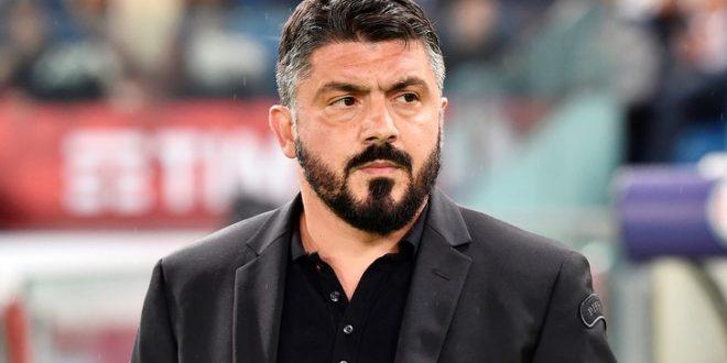 Gennaro Gattuso record, rompe con la Fiorentina ancor prima di iniziare