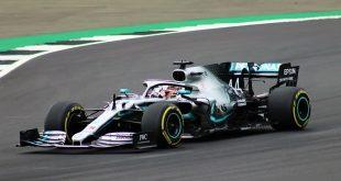 Risultati F1, Lewis Hamilton vince il Gran Premio del Portogallo