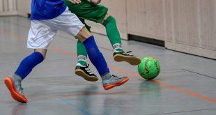 Sport amatoriali di contatto, sta arrivando lo stop alle partite di calcetto