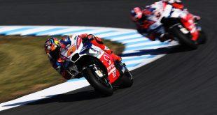 Risultati MotoGP 2021, Jack Miller vince a Le Mans
